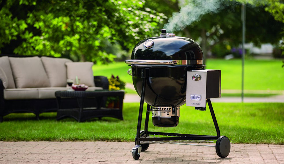 Traeger Grills Reviews >> Top 10 Charcoal Smokers (Sep. 2019) - Reviews & Buyers Guide | Grills Forever