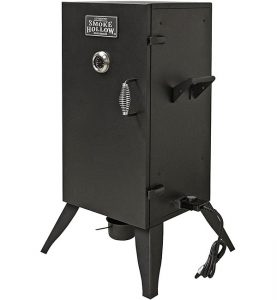 Reliable smoker for everyday cookin
