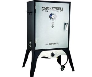 Dependable Smoker for Novices