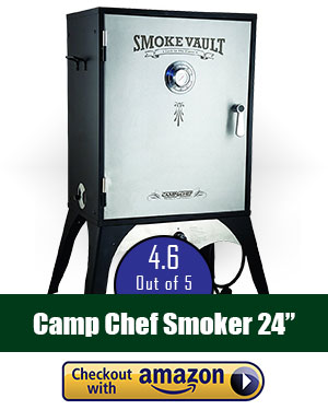 Camp Chef Smoker 24""