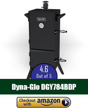 Dyna-Glo DGY784BDP 36