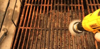 Grill Repair and Replacement Issues: What to Do?