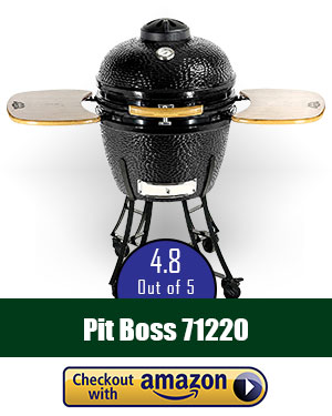 best kamado grill: The 2nd best choice worth trying