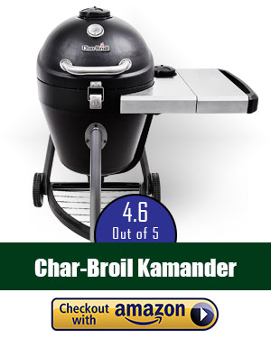 best kamado grill: The best option to cater for a whole party