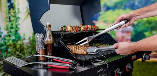 Latest Grilling Technologies: Take Your Grilling Experience to a Whole New Level!
