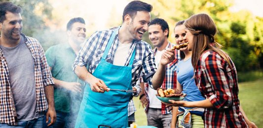 Smoking Hot Tips for Your Outdoor Grill Party