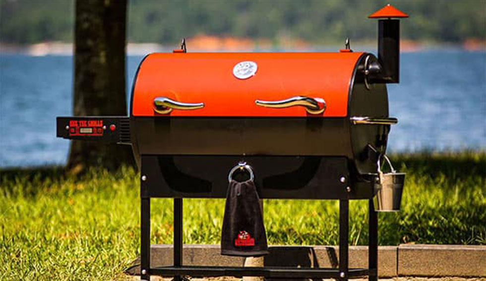 10 Best Pellet Smoker 2019 Reviews Amp Buyers Guide