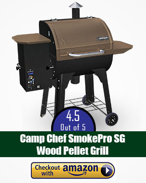 10 Best Pellet Smokers in 2019: Reviews & Buyers Guide