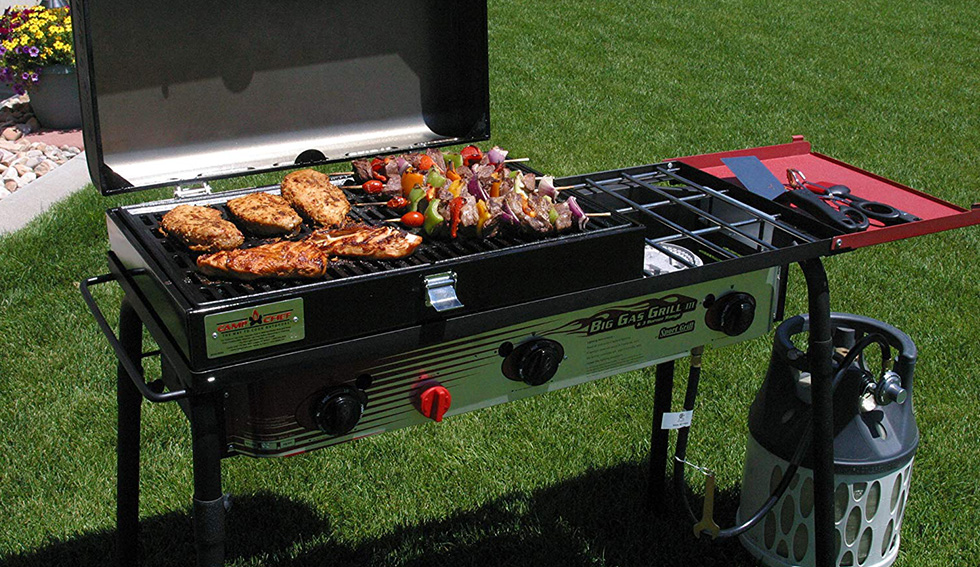 Top 10 Camp Chef Smokers Amp Grills Aug 2019 Reviews
