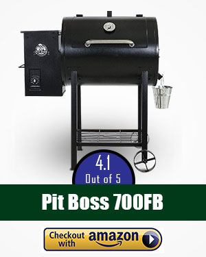 pit boss grill review: the best pellet grill from pit boss!