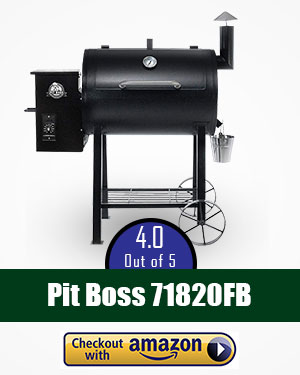 pit boss grill review: another great choice from pit boss