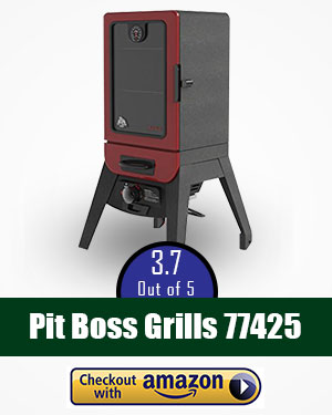 pit boss grill review: best gas grill from pit bull
