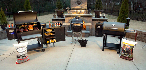 pit boss grill review: