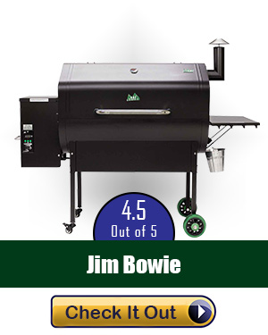 green mountain grills review: