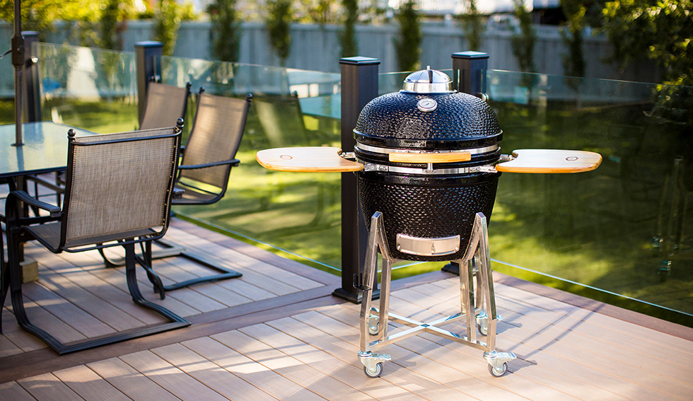 Top 5 Louisiana Grills (Aug  2019): Reviews & Buyers Guide