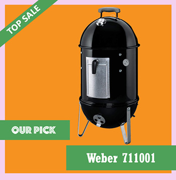 weber grill review