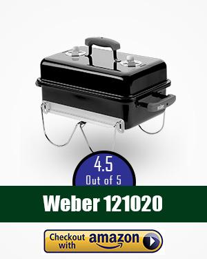weber smoker: