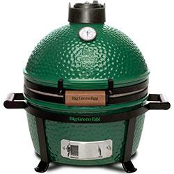 Big Green Egg- Minimax