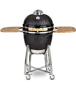 Louisiana Grills 61220 Kamado BBQ