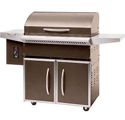 No mess grill