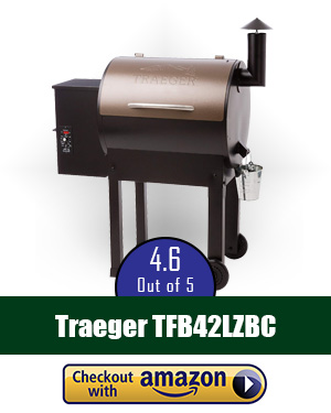 Traeger grill review: The best grill from Traeger