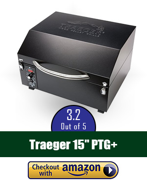 Traeger grill review: The best portable grill Traeger makes