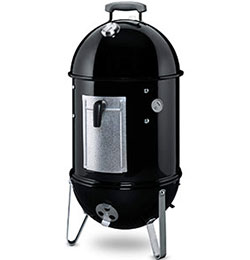 Weber 711001 Smokey Mountain