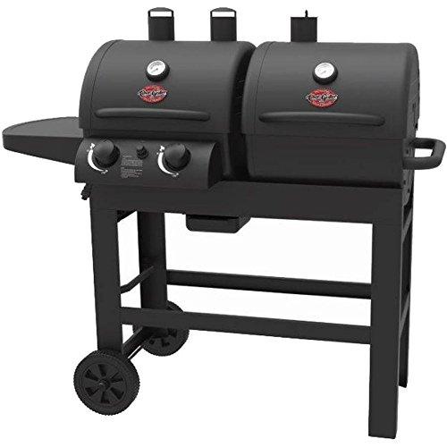 A versatile grill choice