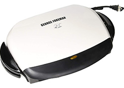 An average George Foreman grill