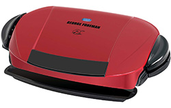 An affordable George Foreman