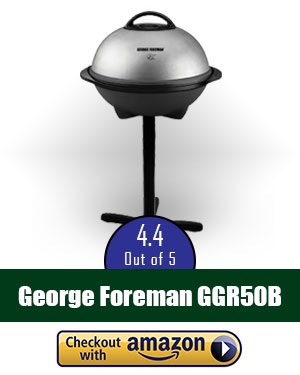 best george foreman grill review: another great option from George Foreman