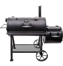 Oklahoma Joe's Highland Reverse Flow Smoker