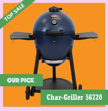 Char-Griller 06620