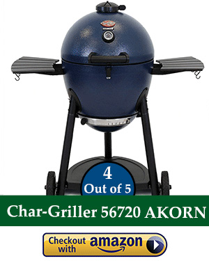 best kamado grill: Definitely the best Kamado grill out there