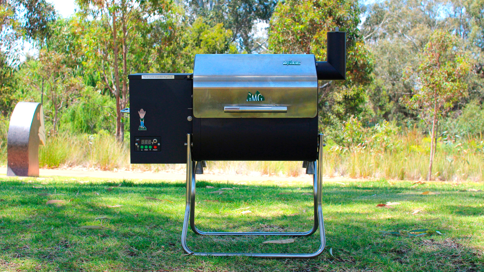 Top 10 Smoker Grills Grills Forever