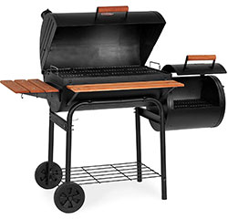 Char-Griller 1224 Smokin Offset Smoker