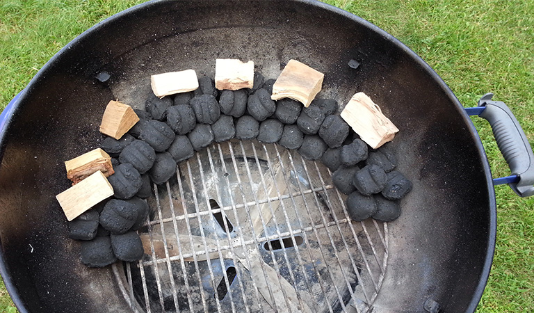 How to Use a Smoker Grill