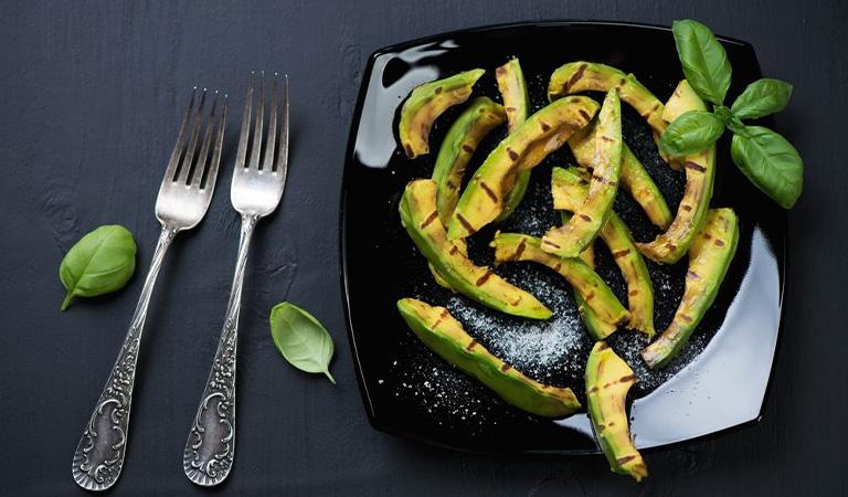 Avocado Grilling