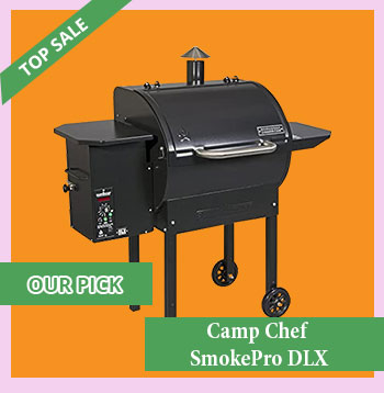 Camp Chef SmokePro